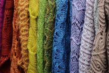 Inspiration : Knitting