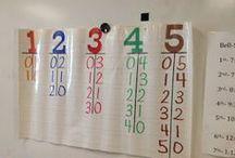 Decomposing Numbers / by Lisa LisaML