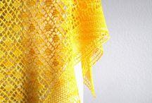 Knit : Wrap : Patterns
