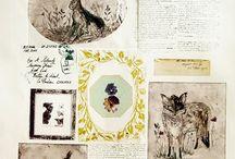 Design / Catalog design, notecard design, graphic design, good design in general