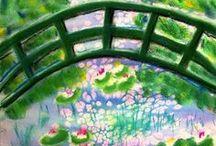 Monet / by Lisa LisaML