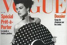 Vogue~Editorial / by Michelle Scott ❤