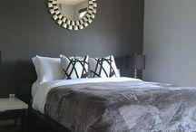 HOME: Mster Bedroom
