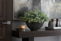HOME: Foyer