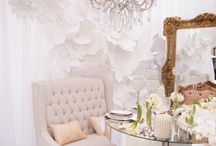 Booth ideas / by Lisa Allyn Easterling