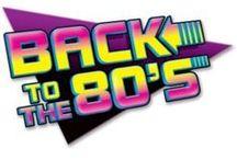 Decade Parties | 1920's - 1990's / Roaring 20's. Rockin' 50's. 60's. Disco 70's. Totally 80's.