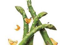 FOOD: Eat Your Veggies