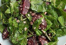 FOOD: Salad Days