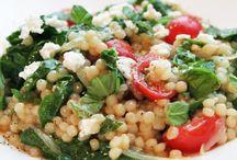 FOOD: Mediterranean