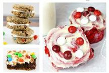 Desserts Worth Drooling Over / Dessert recipes, desserts for kids, easy desserts, and everything related to cakes, cupcakes, cookies, and sweets.