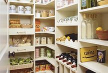 Cleaning & Organizing Tips