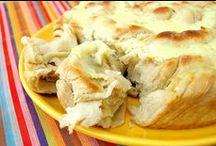 Bulgarfood / Bulgarian food for the people!