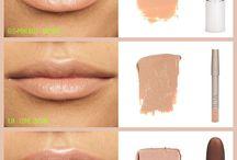 VANITY: Lips