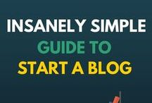 viral blogging tips & trends / blogging for bloggers. find what you need to build your audience & find your voice. tips and tricks to get viral traffic for your blog.  want to join? email me at brandingbeard@gmail.com