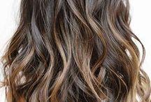 Hair: Color