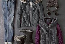 Wear: 2017 Winter