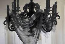 Halloween | Spooky Decorations