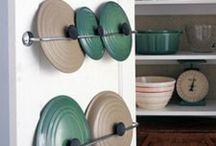 Home Sweet Home :: Improvements & Housekeeping Tips