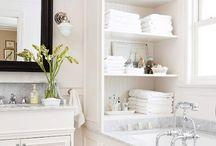 Home Sweet Home :: Bathrooms