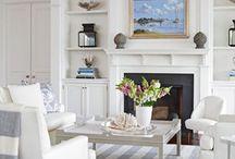 Home Sweet Home :: Living Room