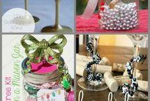 Craft Ideas / a fun collection of craft ideas #crafts #DIY / by Lisa Safford