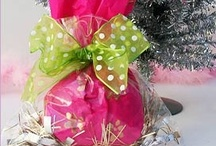Gifts / by Tina Parham
