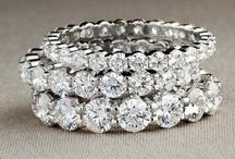 Jewelry / by Tina Parham