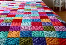 crochet ideas / I love Crochet!  / by Amy