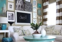 Decorating and Design / by Natalie Herdemian