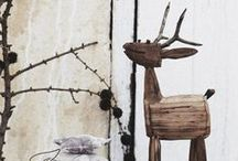 Christmass / Great ideas for Christmass decoration