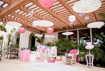 Hot Showers ;-) / Beautiful Baby Shower Ideas