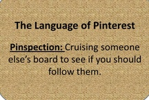Pin interest etiquette, & Other Pin related Pins / Pin interest related pins / by Julie Richards