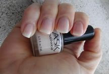 Nailwear Nail Polish by ASK Cosmetics Inc. of Canada / Nailwear Nail Polish by ASK Cosmetics will add a touch of colour to your nails - Big-3 Free, vegan friendly, long-lasting lacquers.