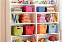 Organization / by Amie Armstrong-Wroblewski