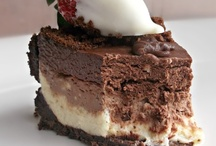 Mouth-watering Desserts / Delicious, mostly simple-to-make desserts that will have everyone begging for more.