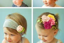 Kid's style n stuff / Clothes, hair pretties, / by Amie Armstrong-Wroblewski