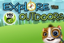 Get Exploring! / by National Recreation and Park Association