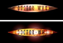Doctor Who / Grew up watching this show. Was super excited when they brought it back! <3 the Doctor!!! / by Kim H >^..^<