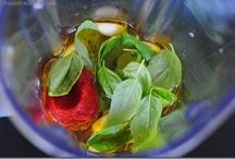 Salad Dressings & Marinades / by BlenderBabes