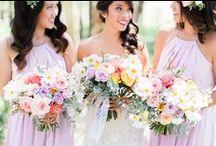 Bouquet & Florals