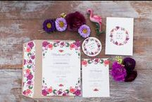 Stationary Invitations