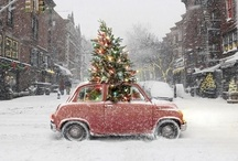 Christmas / by Deborah Taylor