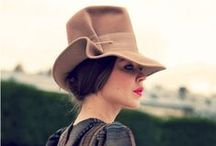 Millinery / Hats & headwear.