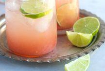 Recipes :: Beverages