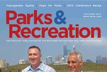 Get Reading! / by National Recreation and Park Association