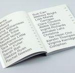 Design: Editorial + Layout