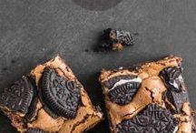 Recipes :: Brownies & Bars