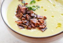 Recipes :: Soups