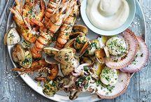 Recipes :: Fish & Shellfish Mains