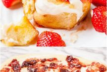 Recipes :: Sweet Breads
